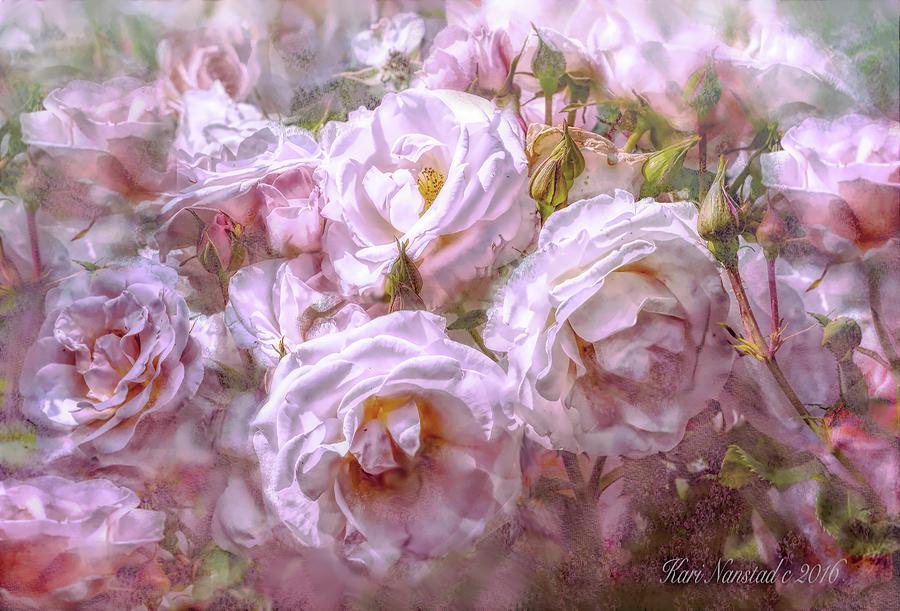 Pocket Full Of Roses by Kari Nanstad