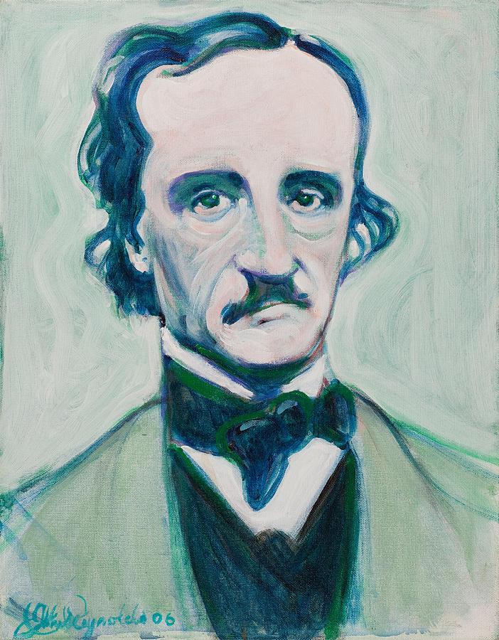 Poe by John Reynolds