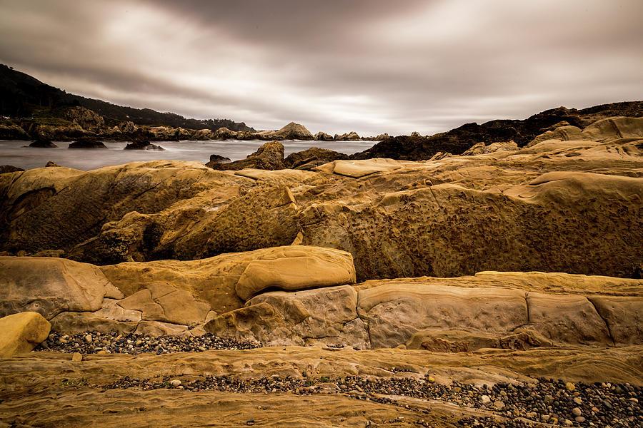 Point Lobos Sunday Photograph