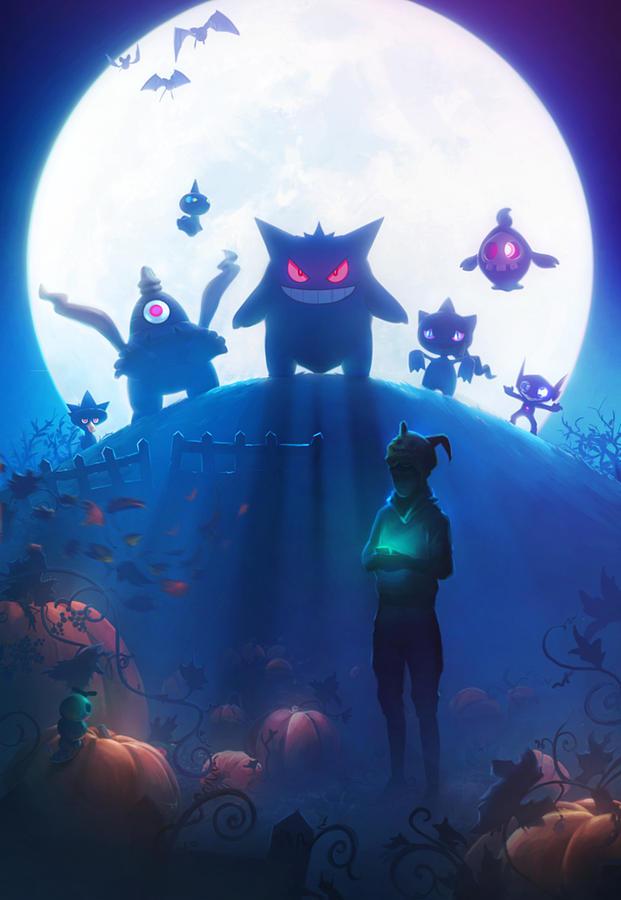 Amazon.com: Pokemon Poster Pokemon Art Print Ash Petchum