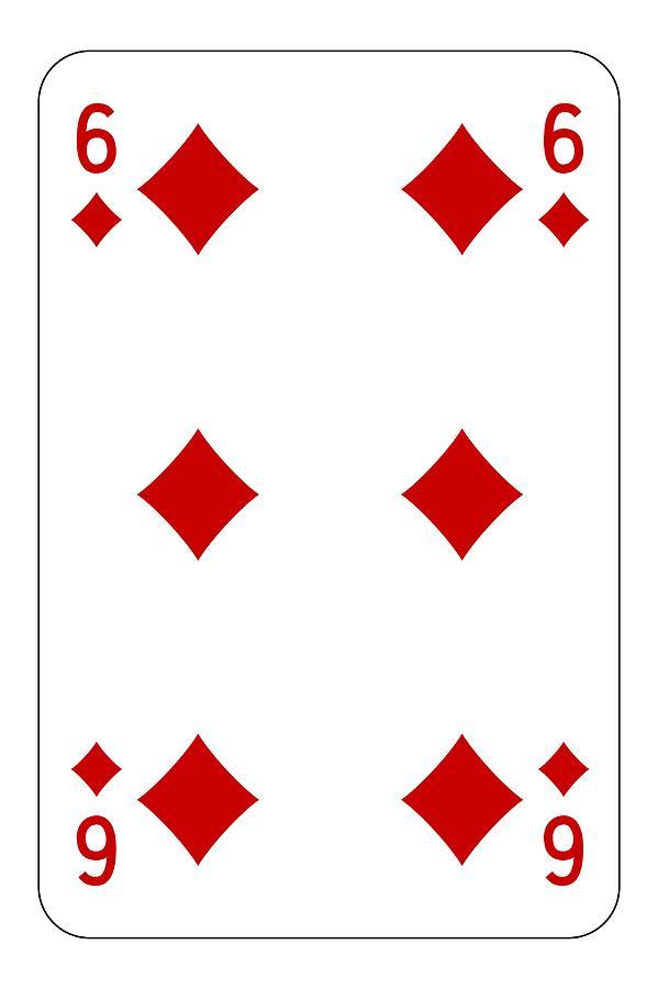 6 poker