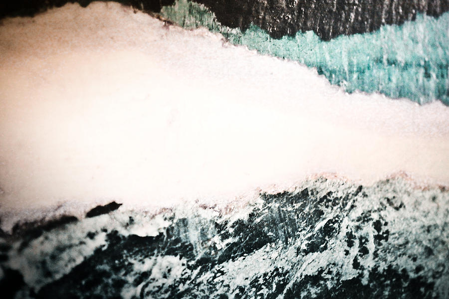 (c) 2010 Photograph - Polar Shift by Ryan Kelly