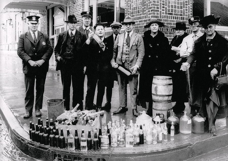Chicago Speakeasies Tour