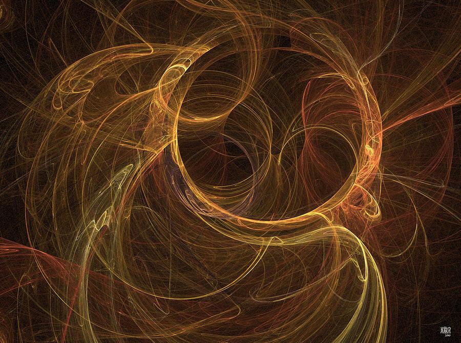 Computer Digital Art - Politics Of Ecstasy by Michele Caporaso