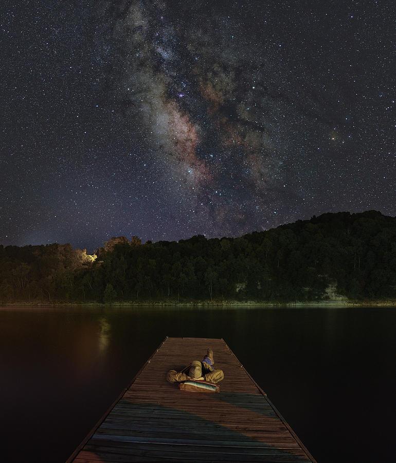 Pondering the Universe by Hal Mitzenmacher