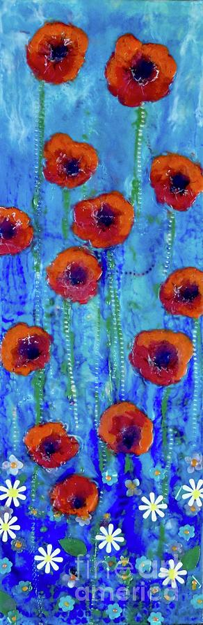 Poppy Dance by Amy Stielstra