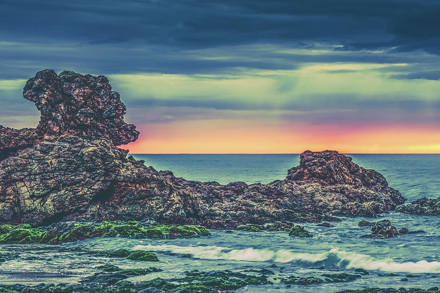 Port Macquarie Sunrise Photograph