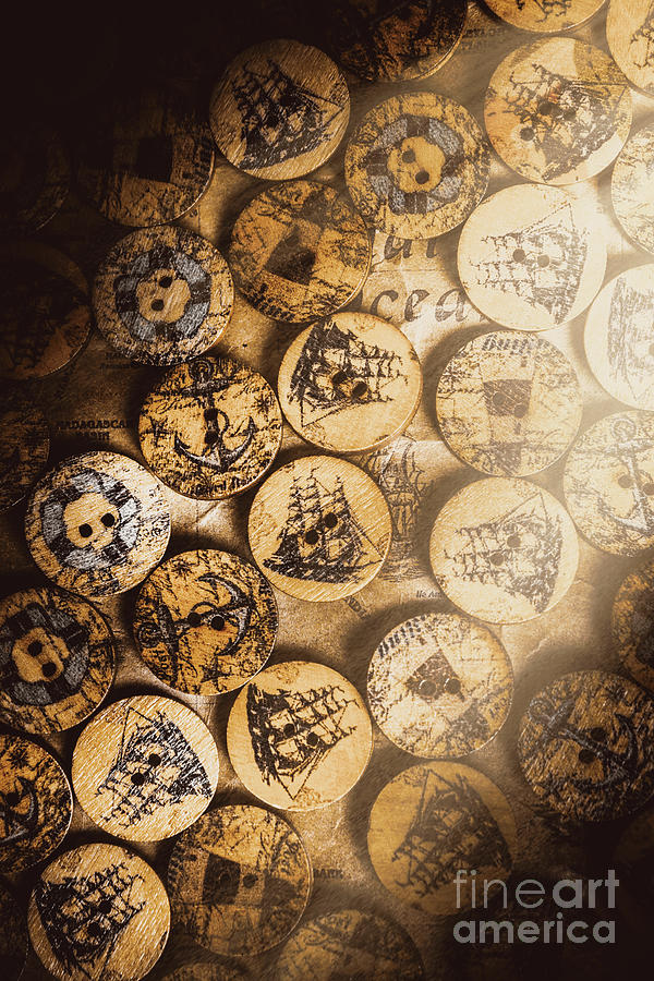 Maritime Photograph - Port Of Corks At The Old Sail Tavern by Jorgo Photography - Wall Art Gallery