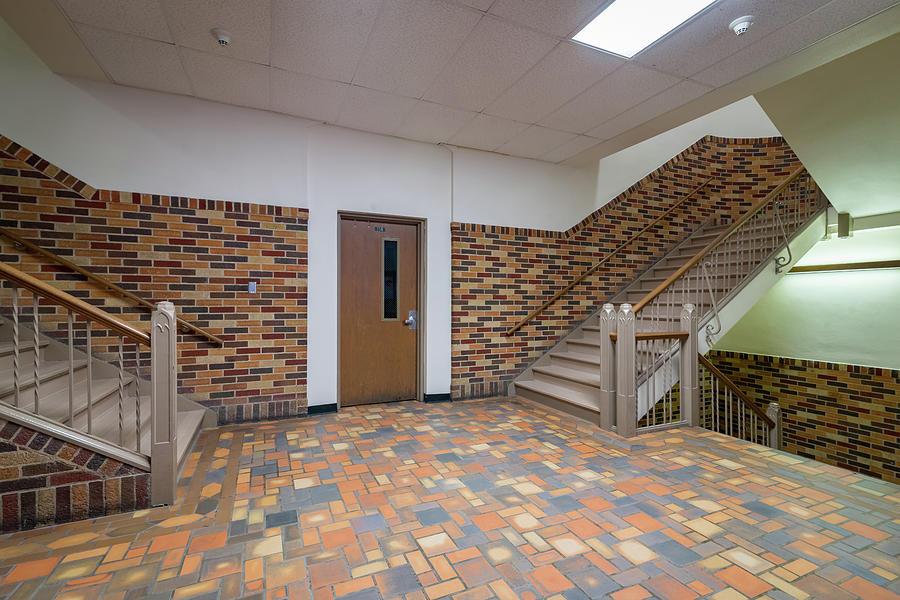 Port Washington High School 38 by James Meyer