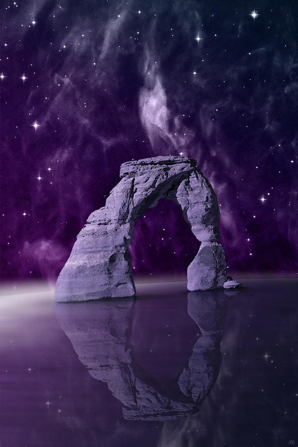 Portal by Moira Risen