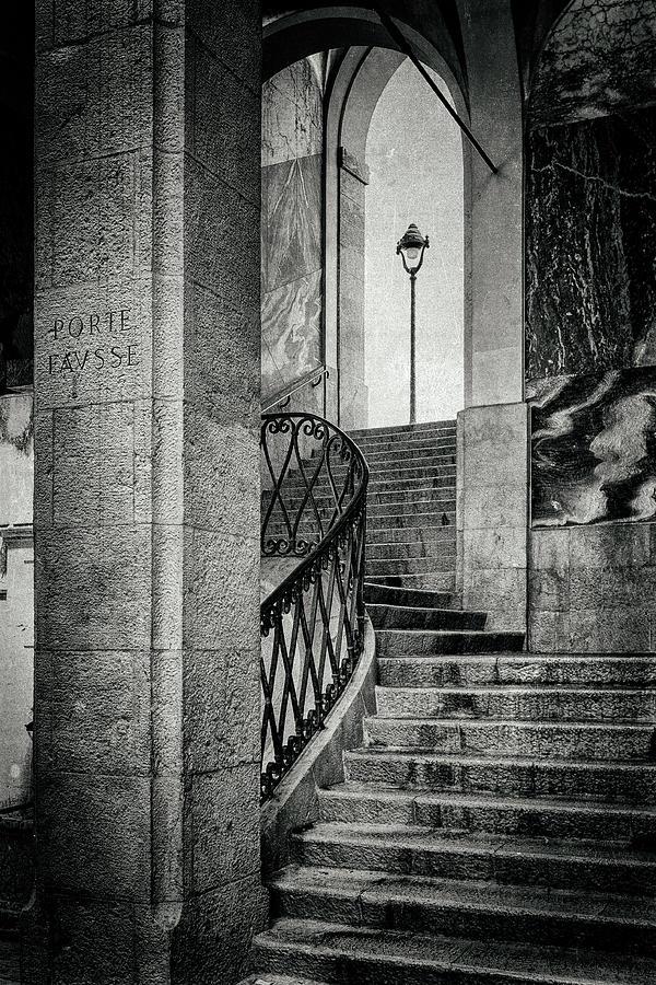 Porte Fausse Photograph