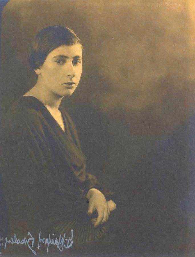Babette Deutsch poems