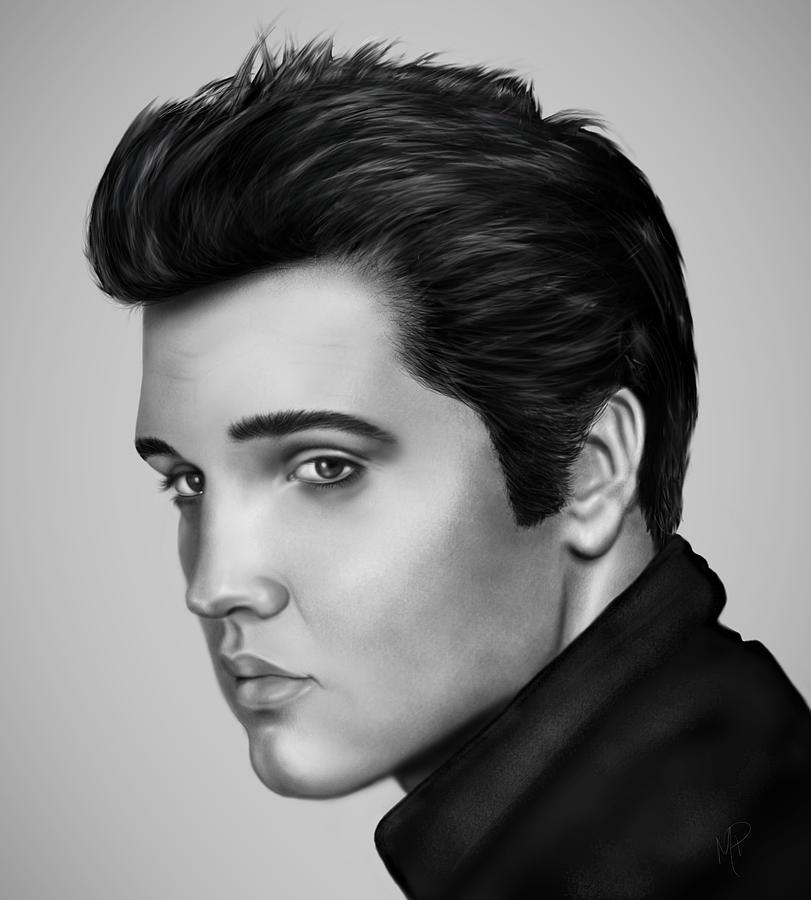 Elvis Aaron Presley est né le 8 janvier 1935 à Tupelo dans lÉtat du Mississippi dans une petite maison de type shotgun house construite par son père Vernon