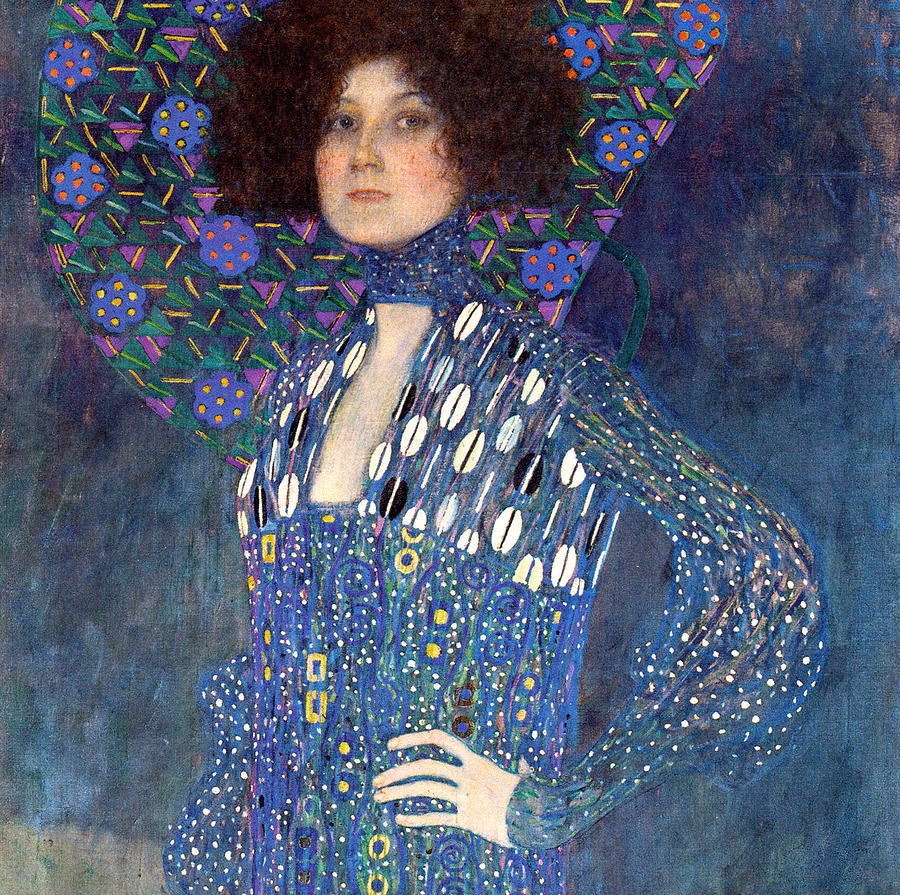 gustav klimt biography Gustav klimt was born in a modest suburb of austria to anna klimt and ernst klimt, who was an engraver klimt attended bürgerschule, where he was noted for his exceptional drawing skills in 1876, at the age of fourteen, he was admitted into kunstgewerbeschule (school of applied arts), where he began his art career.