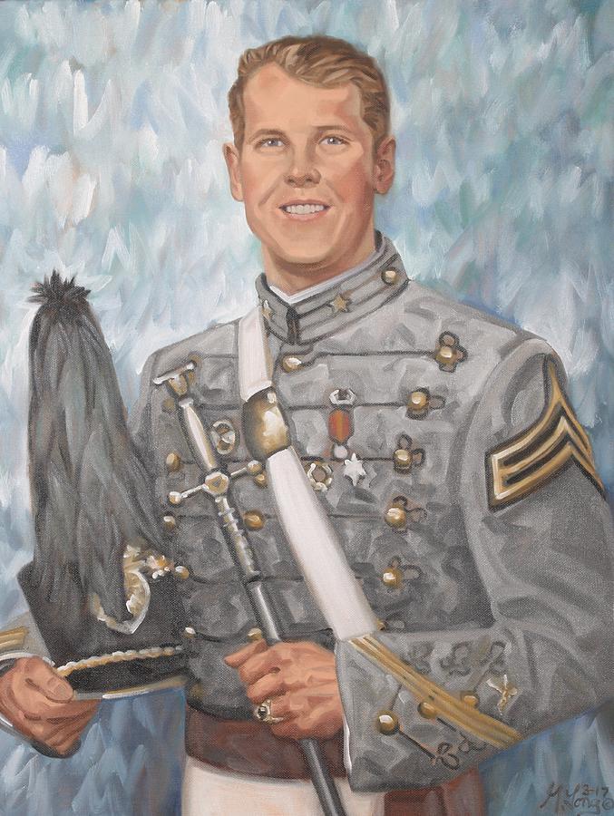 Cadet by Gary M Long
