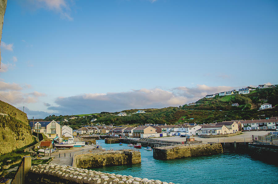 Portreath by Edyta K Photography