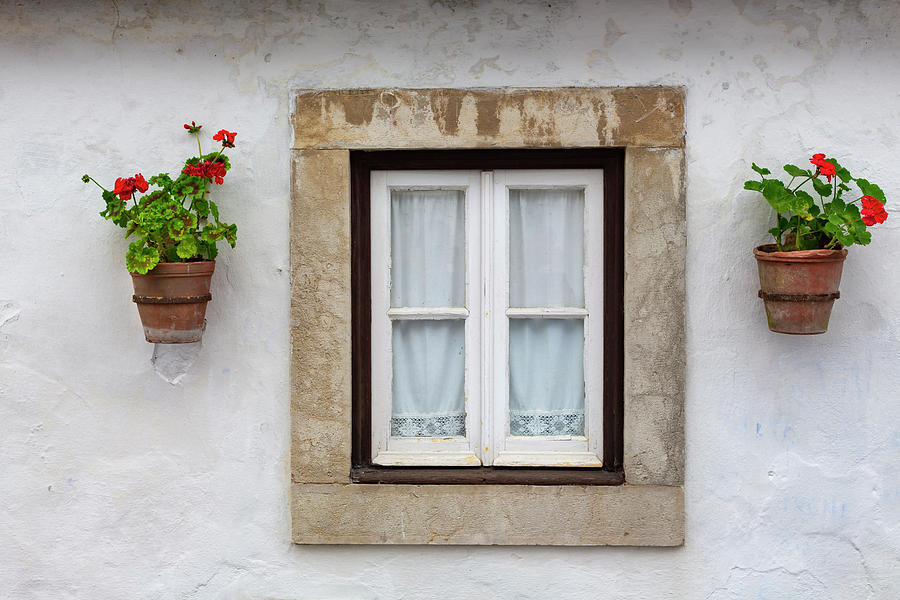 Portuguese windows 01 by Edgar Laureano