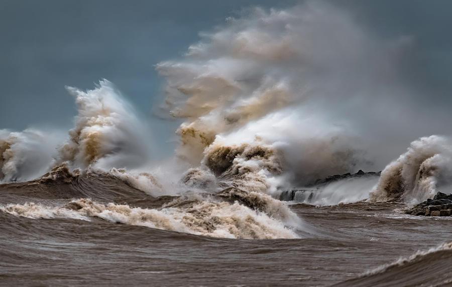 Power by Brad Bellisle