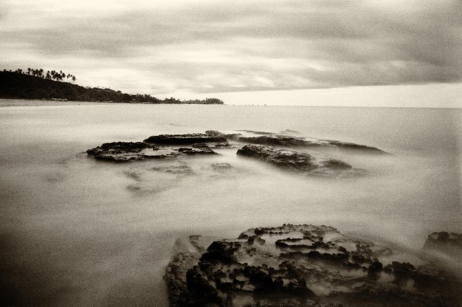 Coqueiros Beach - Trancoso by Amarildo Correa