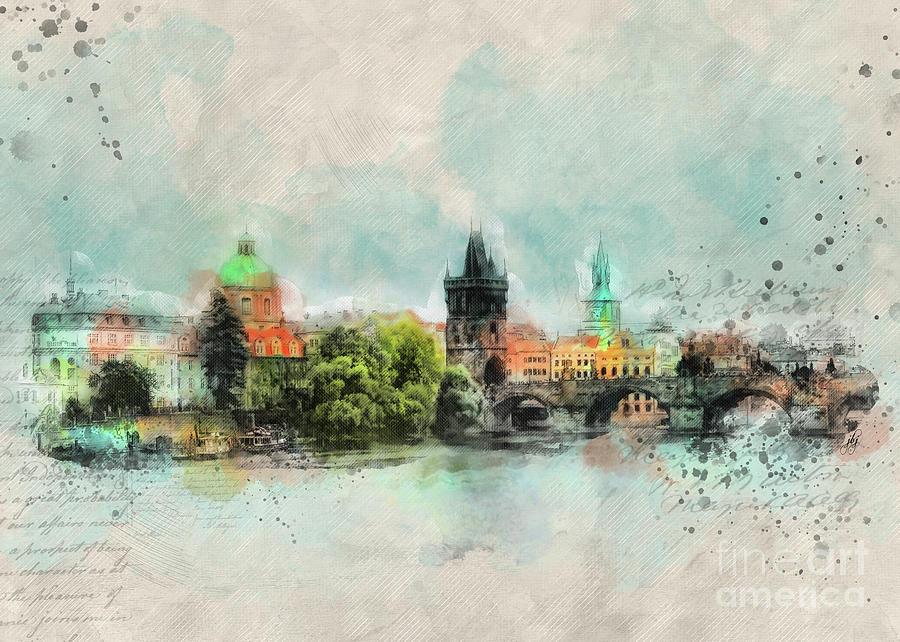 Prague Digital Art