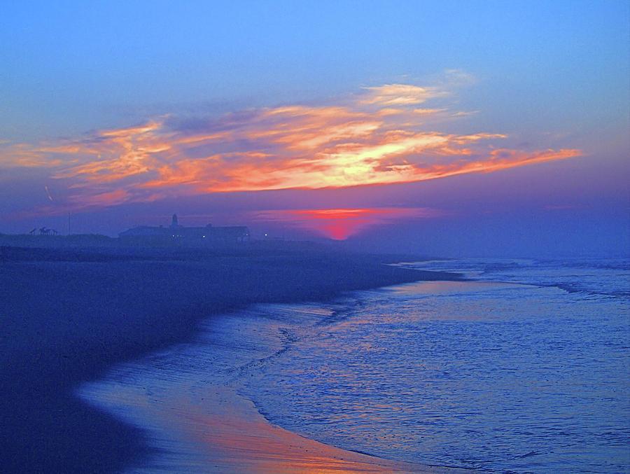 Pre Dawn I I by Newwwman