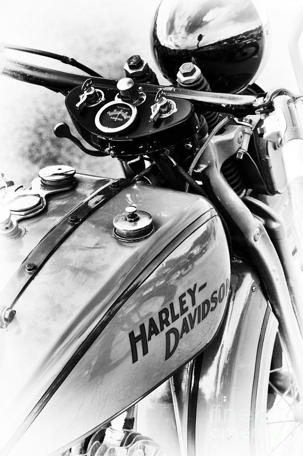 1930 Photograph - Pre War HD by Tim Gainey
