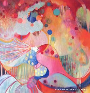 Sold Painting - Prelude by Yuko Adachi