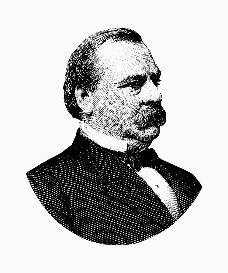 grover cleveland Grover e cleveland, the author of swimming lessons for baby sharks, is a seattle lawyer and a former partner at foster pepper pllc, one of the northwest's largest law firms.