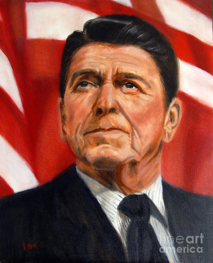 ronald reagan scholarship essay Free essay: ronald reagan had a very successful life he was the 40th president of the united states (1981-1989) he was an actor for 30 years before he.