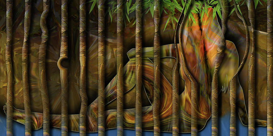Pretty as Prison by Steve Sperry