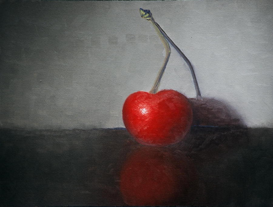 Still Life Painting - Pretty Please by Bart  Dluhy