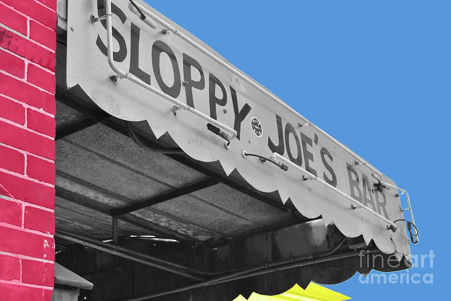 Primary Sloppy Joes by Jost Houk