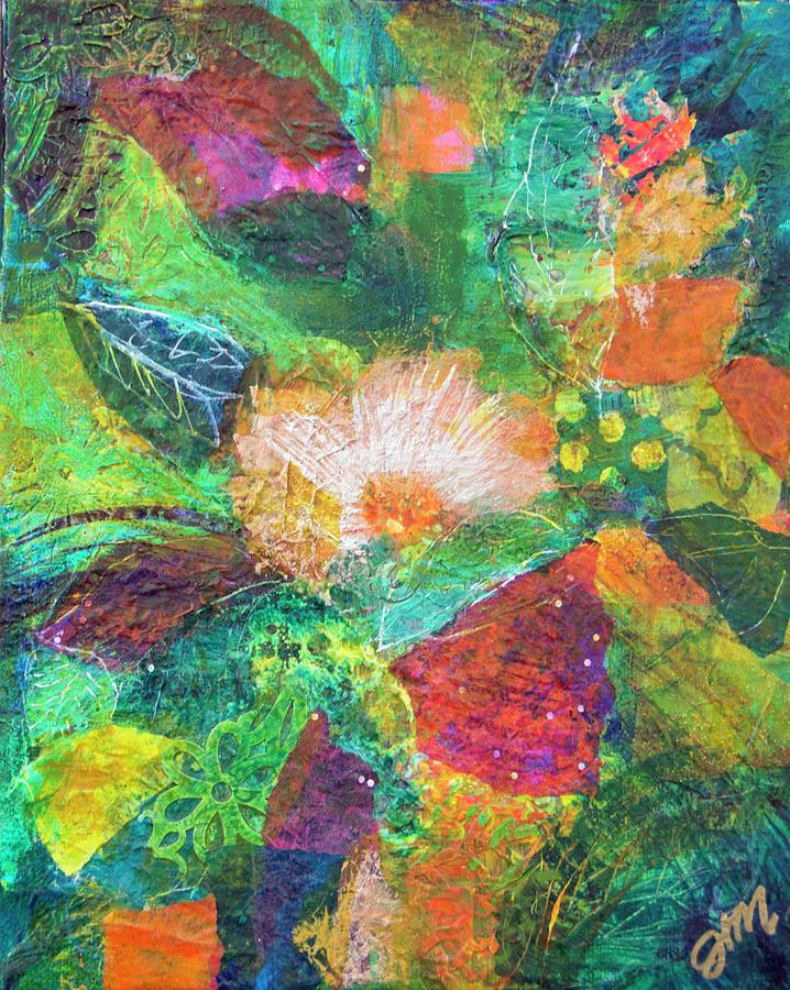 Primrose by Paper Jewels By Julia Malakoff