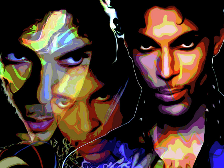 Prince by Oscar Lester