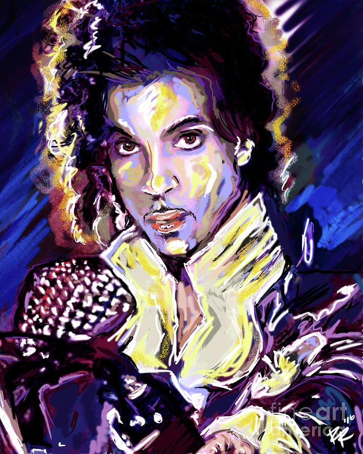 Arte Prince