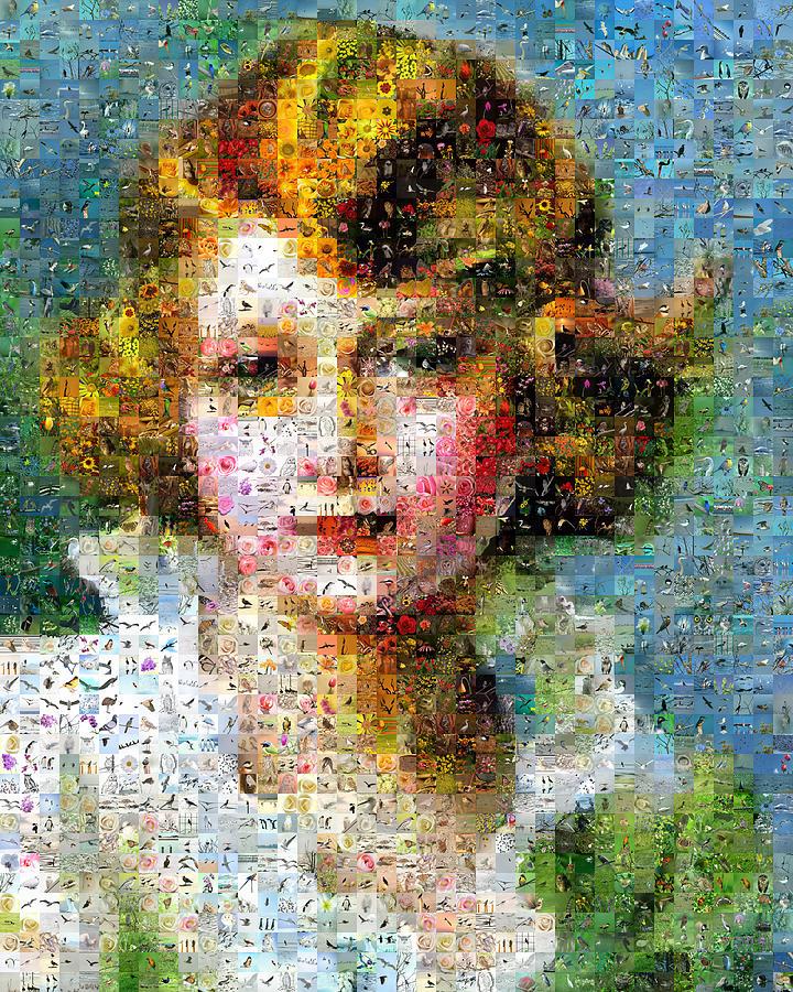 Princess Digital Art - Princess Elizabeth Of York by Gilberto Viciedo