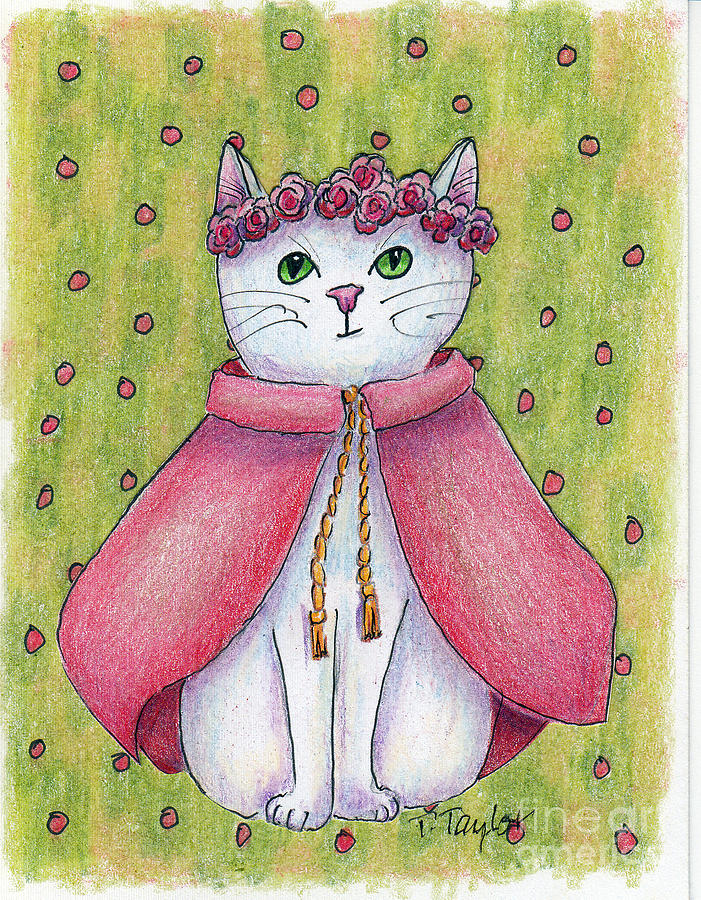 Princess by Terry Taylor