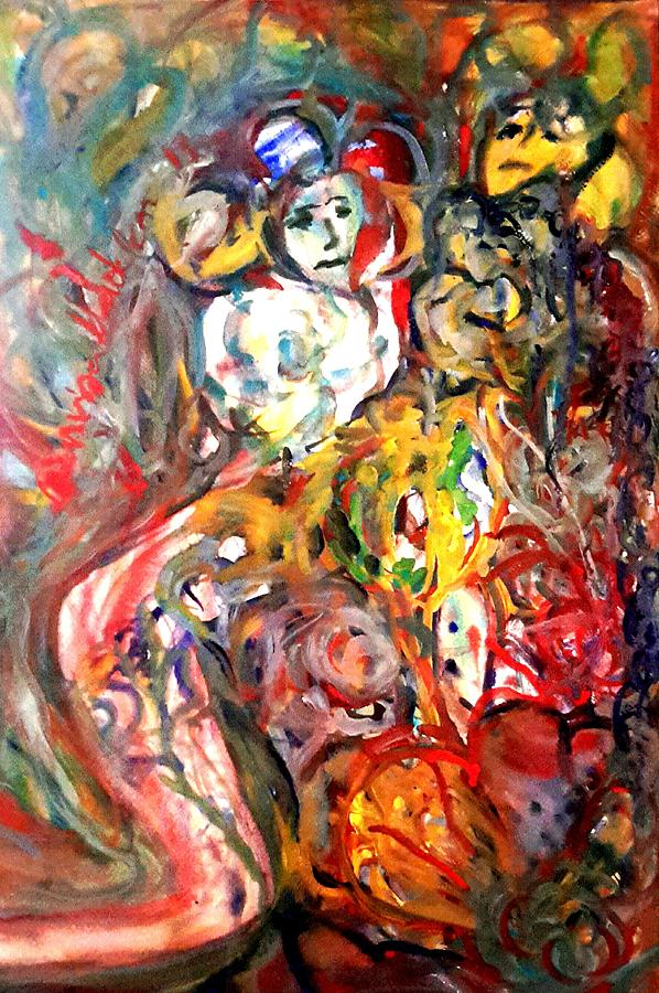 Prison of love 5 by Wanvisa Klawklean