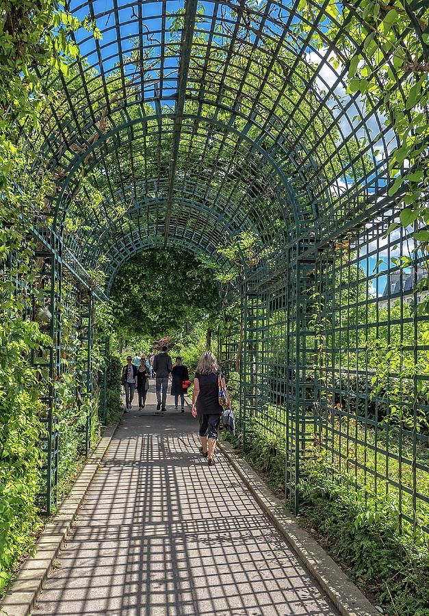 Promenade Plante by Gary Karlsen
