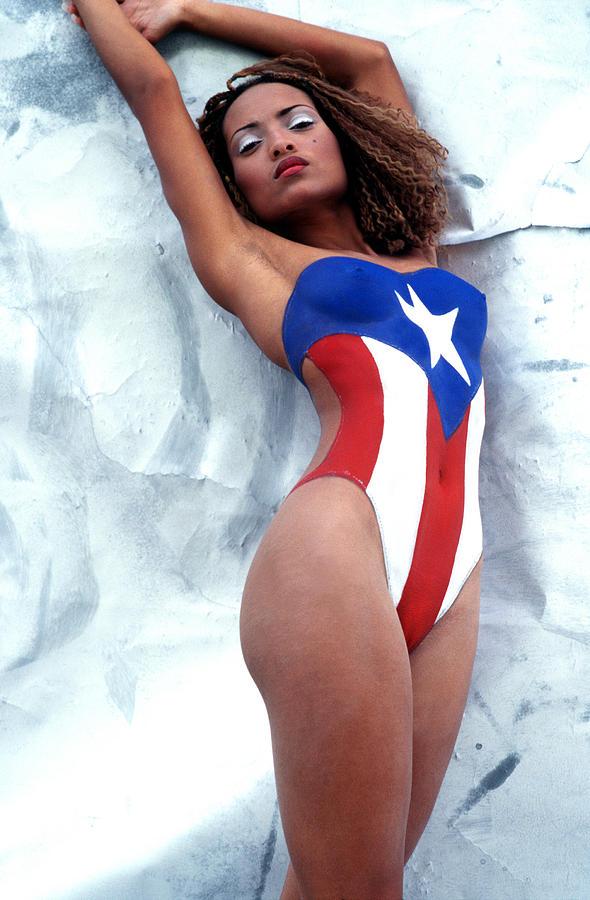 Fashion Photography Photograph - Puerto Rico 2 by Filippo Ioco