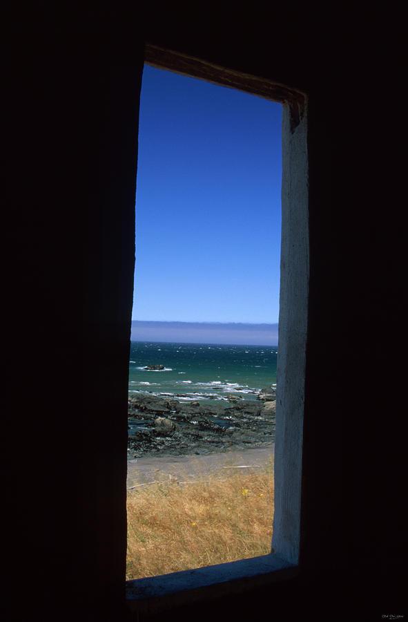 Punta Gorda Photograph - Punta Gorda - The Lost Coast by Soli Deo Gloria Wilderness And Wildlife Photography