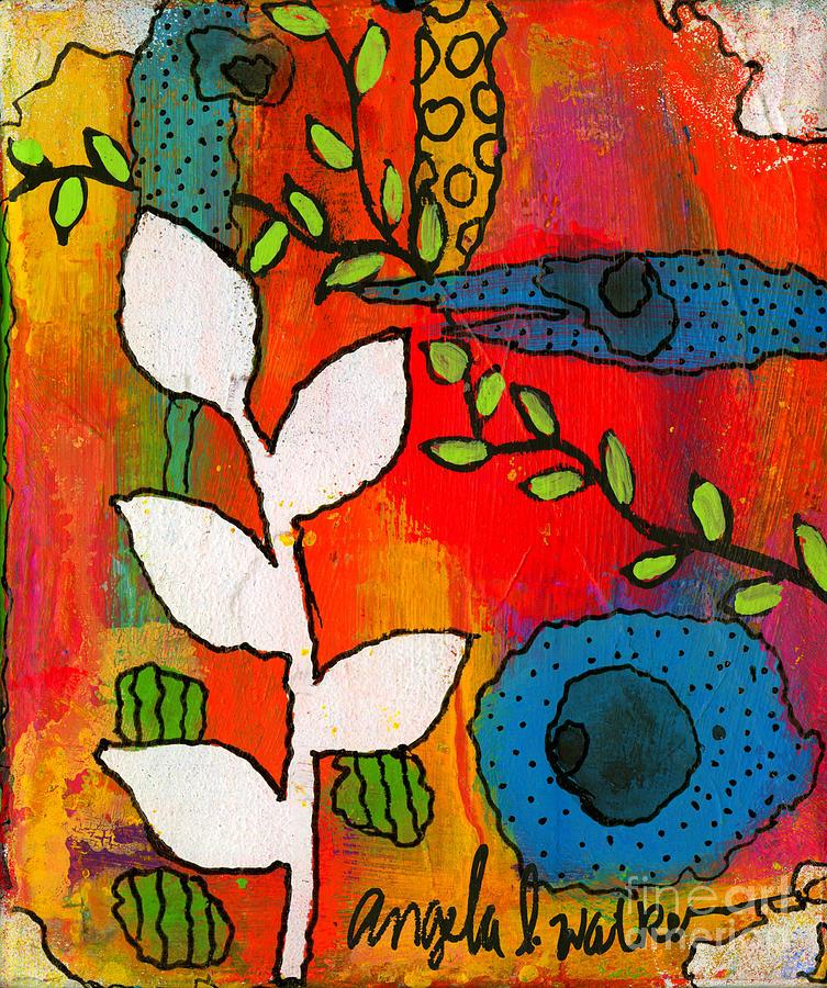 Pure Memories by Angela L Walker