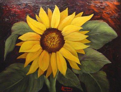 Still Life Painting - Pure Sunshine  SOLD by Susan Dehlinger