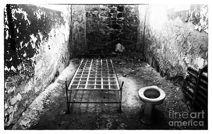 Purgatory Photograph - Purgatory by John Rizzuto