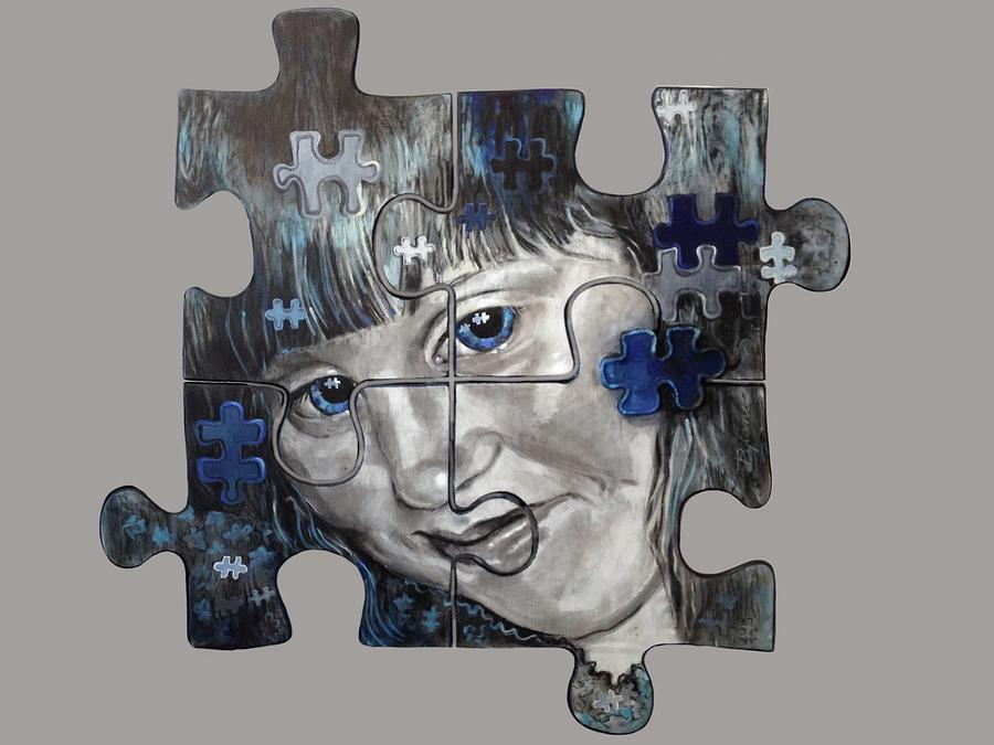 Putting the Pieces Together by BJ Lane