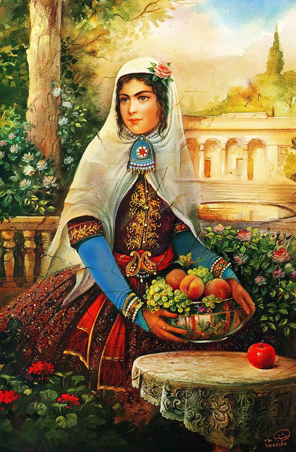 Pin by Jacob Seymour on Art of Western and Central Asia