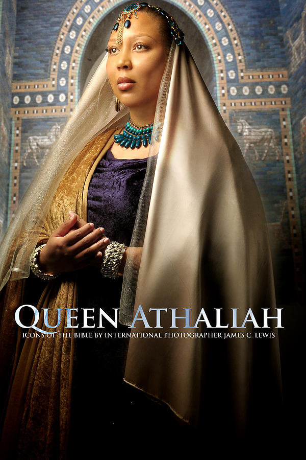 Queen Athaliah Photograph By Icons Of The Bible