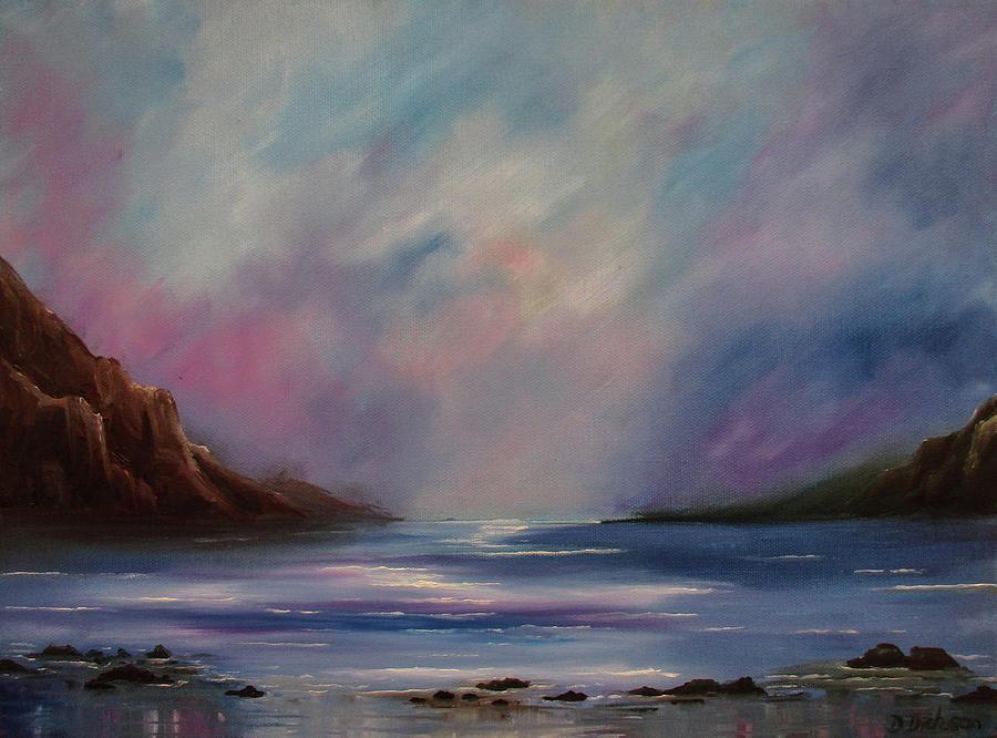 Quiet Cove by Debra Dickson