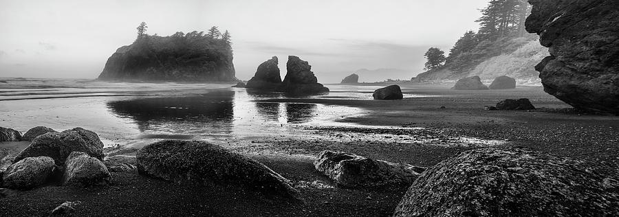 Artwork Photograph - Quiet, Still And Calm by Jon Glaser