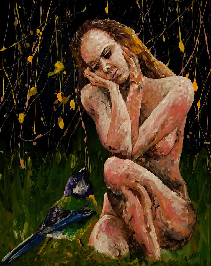 quieten pavor nocturnus by Aarron  Laidig